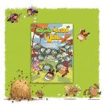 معرفی «مدرسه حشرات باحال ۱»