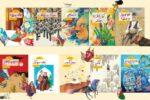 بازنویسیهای ساده میزان درک و لذت کودکان از ویژگیهای ادبی متون کهن را افزایش میدهد